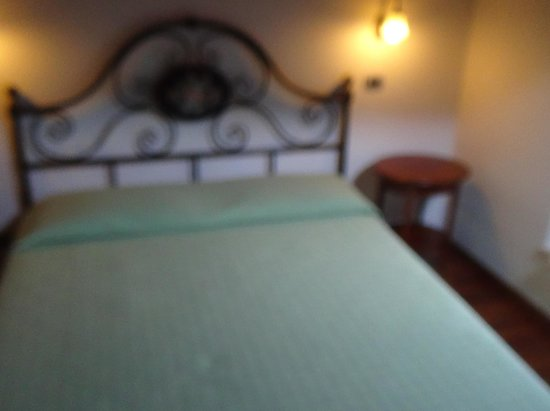 Agriturismo Palazzo: Beds were nice