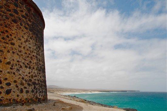 Lagunas y Playa de El Cotillo: Il Toston.