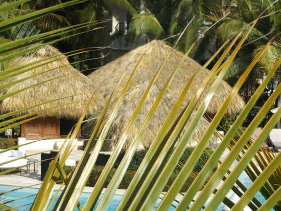 Paradisus Punta Cana Resort: Huts