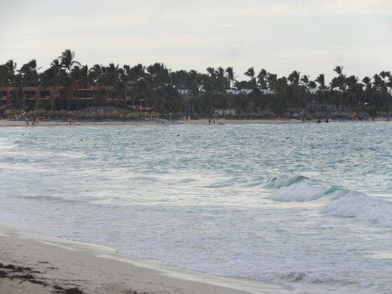 Paradisus Punta Cana: Beach