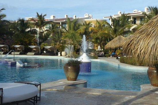 Paradisus Punta Cana: Pool