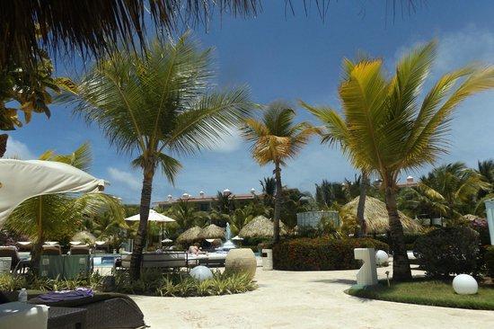 Paradisus Punta Cana: Resort