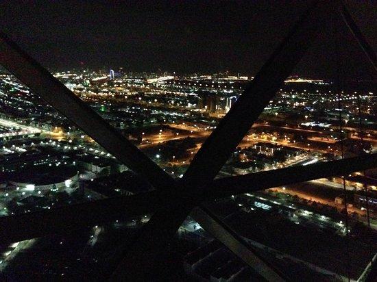 Hyatt Capital Gate: Panorama