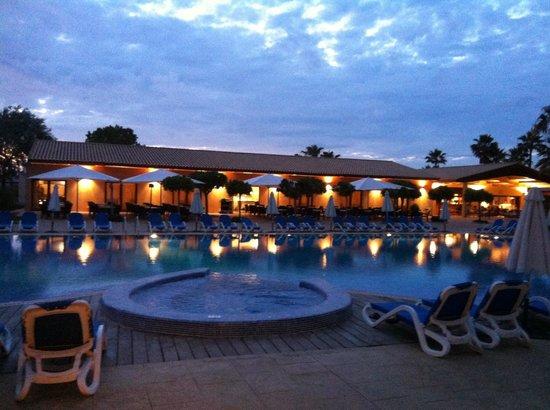 Valentin Playa de Muro: Pool