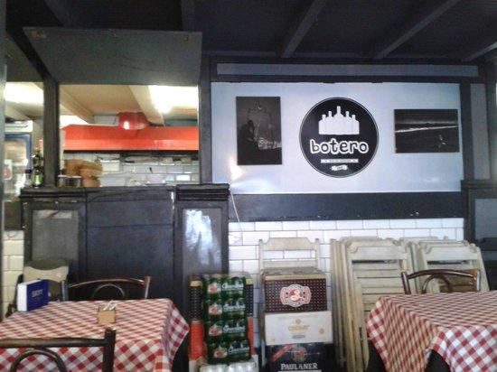 Photo of Brazilian Restaurant Botero at Rua Das Laranjeiras 90, Rio de Janeiro 22240-000, Brazil
