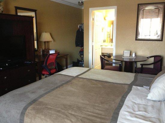 Santa Clarita Motel : Rm.216
