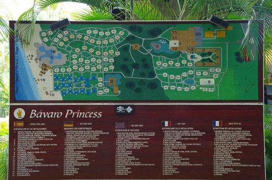Bavaro Princess All Suites Resort, Spa & Casino: отель