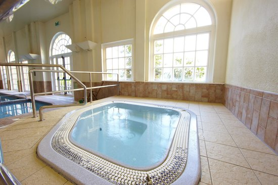 Village gym picture of village hotel chester st david 39 s - Hotels in chester with swimming pool ...