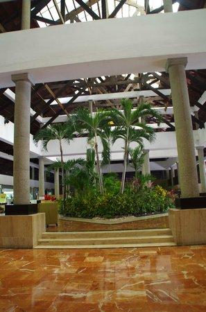 Bavaro Princess All Suites Resort, Spa & Casino: зона бесплатного интернета