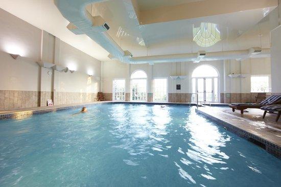 Village Hotel Chester St David's: Swimming Pool