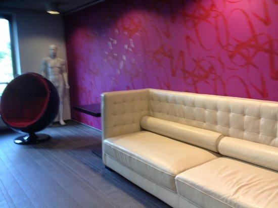 WestCord Fashion Hotel Amsterdam : West cord Fashion