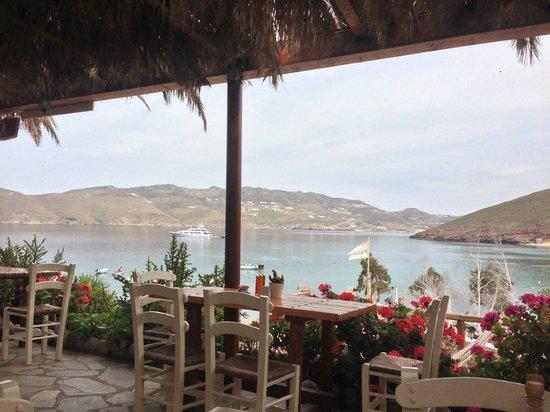 Rekomendasi 10 Restoran di Mykonos yang Selalu Disinggahi Turis