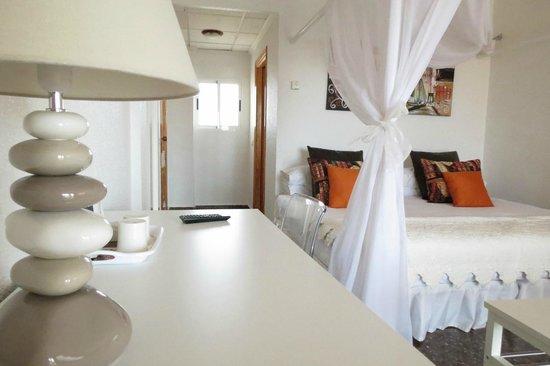 Hotel La Cumbre: Junior Suite