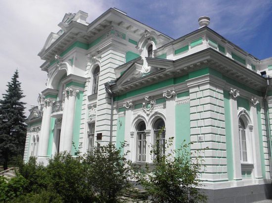 Philippov's Mansion
