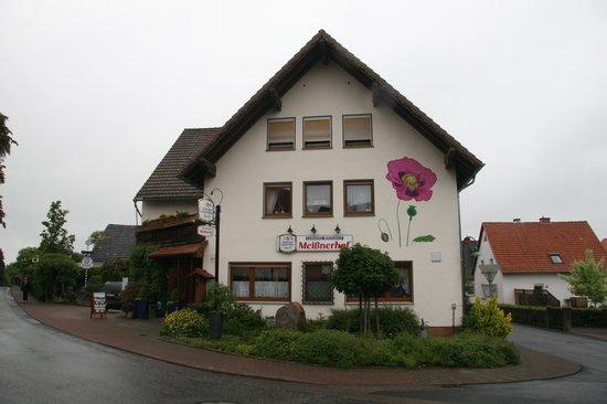 Landhotel Fasanenhof: The Meissnerhof