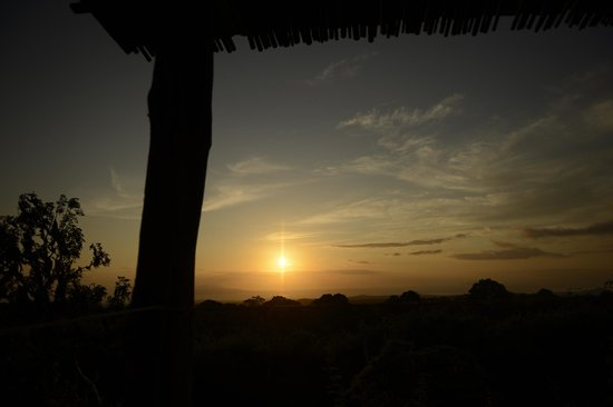 Galapagos Safari Camp: Sundowners