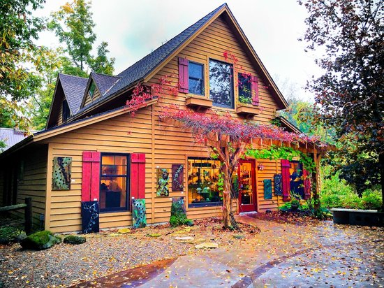 Egg Harbor, WI : Plum Bottom Fall Colors