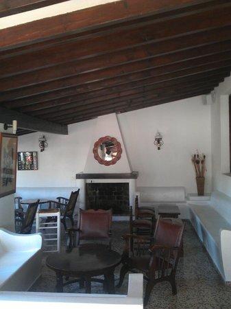 azuLine Hotel Galfi: ristorante