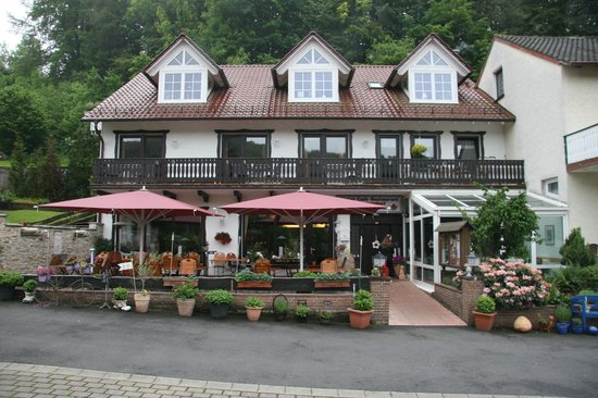 Hotels In Ringgau Deutschland