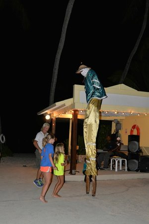 The Palms at Pelican Cove : CARIBBEAN NIGHT