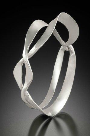 Plum Bottom Pottery & Gallery : Amanda DeWitt Bracelet