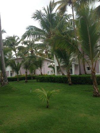ClubHotel Riu Bambu: room area