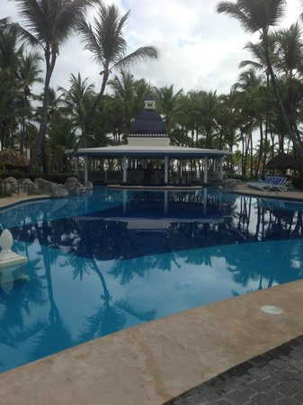 ClubHotel Riu Bambu: pool view