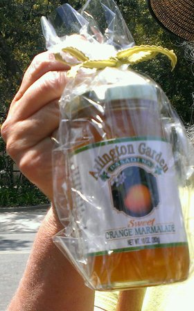 Arlington Garden : Can't Live Without This Marmalade!