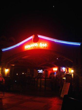 Club Anastasia: Havana Bar