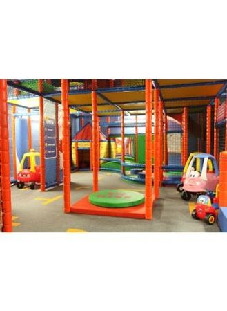 Sportykids Softplay