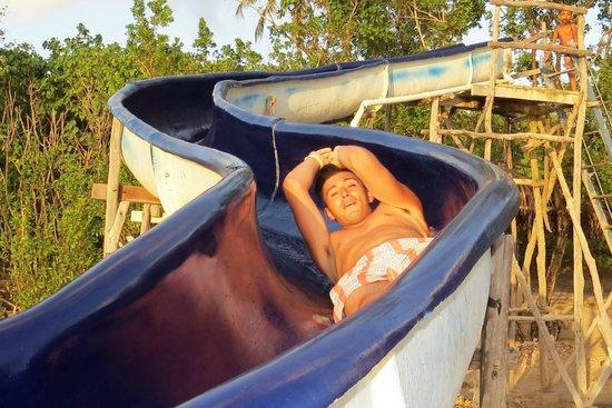 El Acuario y La Piscinita: Muy divertido!