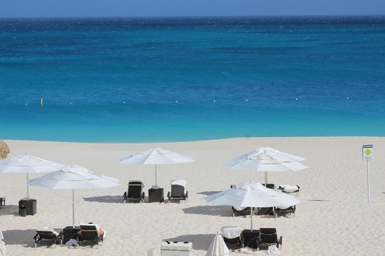 Bucuti & Tara Beach Resort Aruba: Beautiful Beach