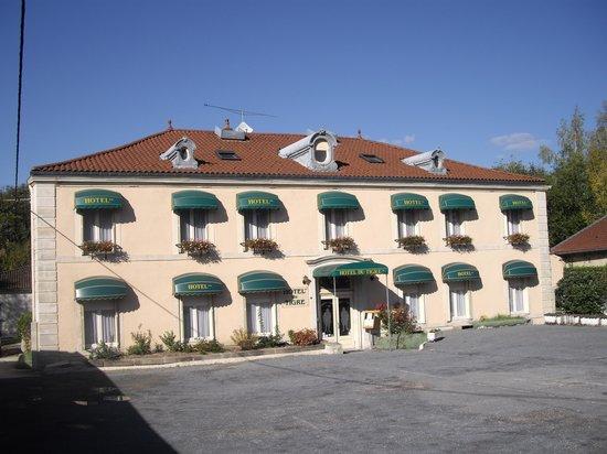 Hotel du Tigre : xx