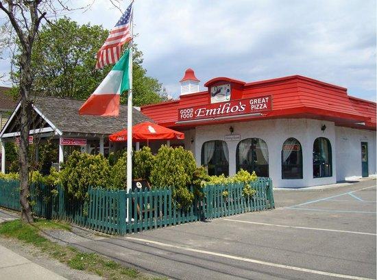 Gluten Free Italian Restaurant Long Island