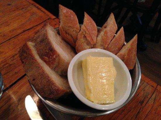 Terroirs : Bread