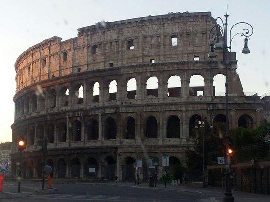 Roma Transfers