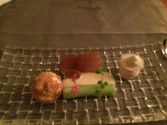 Restaurant Lastage: Tarte tatin