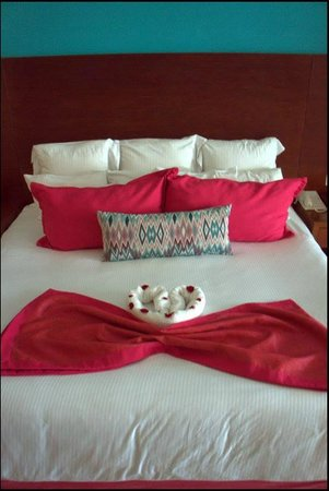 Secrets Royal Beach Punta Cana : Maid service was excellent