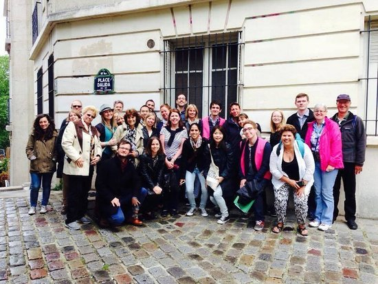 Discover Walks : Nice city guides!