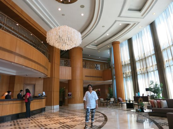 Ascott Makati: Loved Ascott Hotel!!