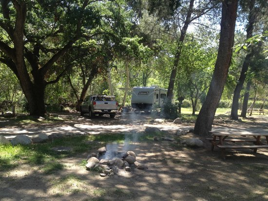 Photo of Sequoia Rv Ranch Three Rivers