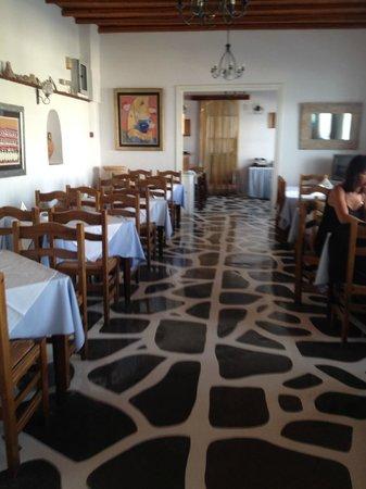 Hotel Mykonos Beach: Foto