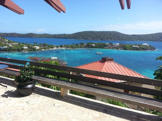 Point Pleasant Resort by Akers Ellis: View From Lobby
