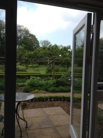 Congham Hall Hotel & Spa: View from our room