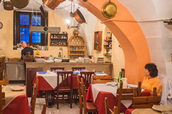 Osteria Ndo' Save'rie Lu Conte: A Delightful Dining Experience