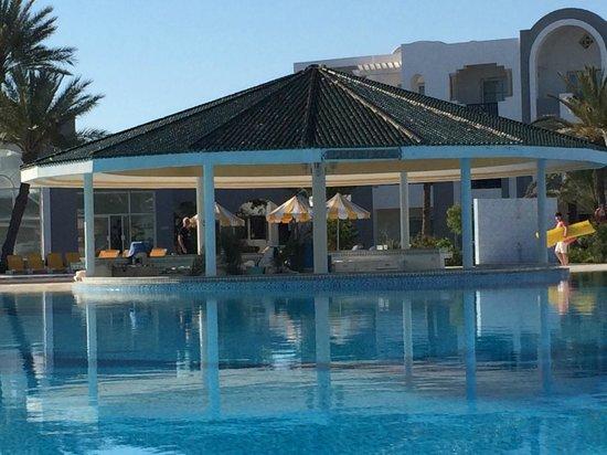 Djerba Holiday Beach: Pool