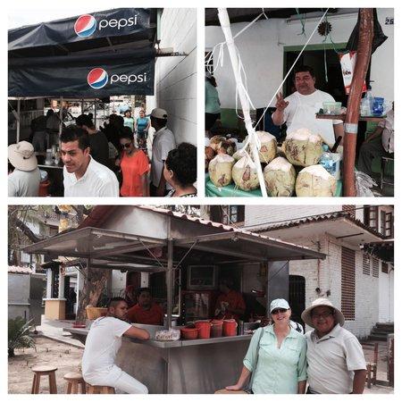 Vallarta Food Tours: Downtown Vallarta Food Tour