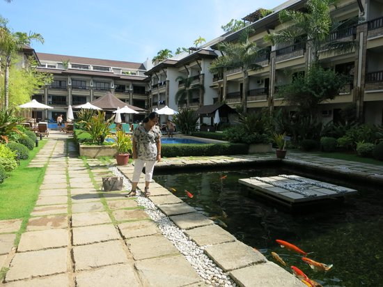 Henann Regency Resort & Spa: Beautiful Hotel