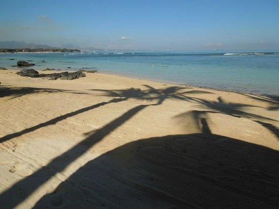 The Oberoi, Mauritius: early morning beach walk