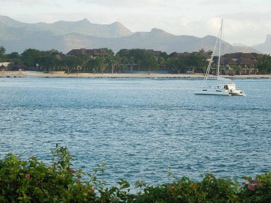 The Oberoi, Mauritius: another lovely day